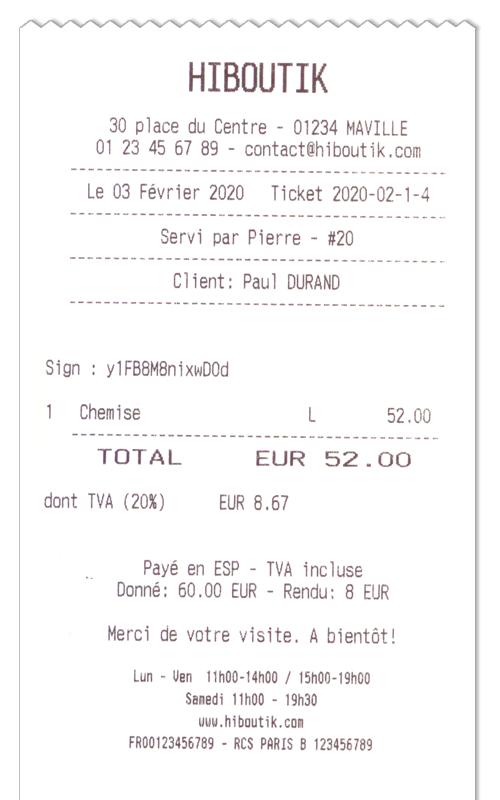 exemple ticket 1