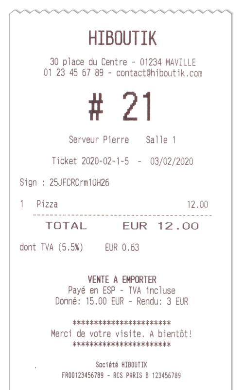 exemple ticket 2