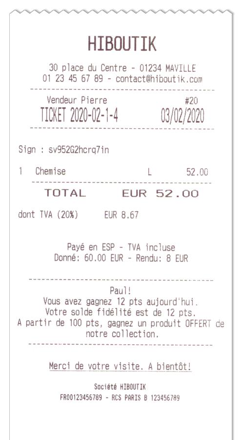 exemple ticket 3